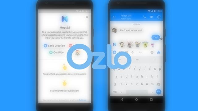 Facebook, Yapay Zeka Girişimi Ozlo'yu Satın Aldı