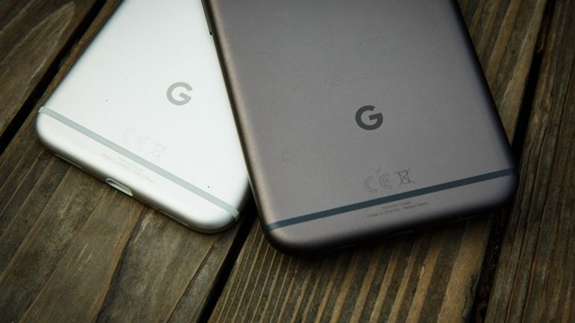 Google Pixel'in Satış Rakamları Pixel Launcher İndirmelerinden Anlaşılıyor