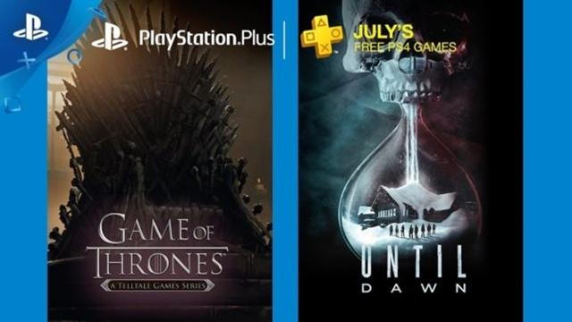 PS Plus Ücretsiz Temmuz Ayı Oyunları Belli Oldu