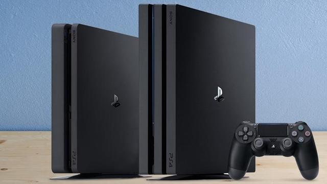 Sony 60 Milyonu Aşkın PS4 Konsol Satıldığını Açıkladı