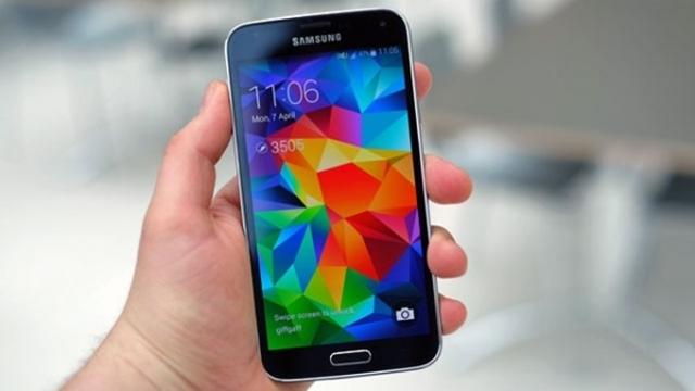 Samsung Galaxy S5, Halen ABD'nin En Popüler Telefonu