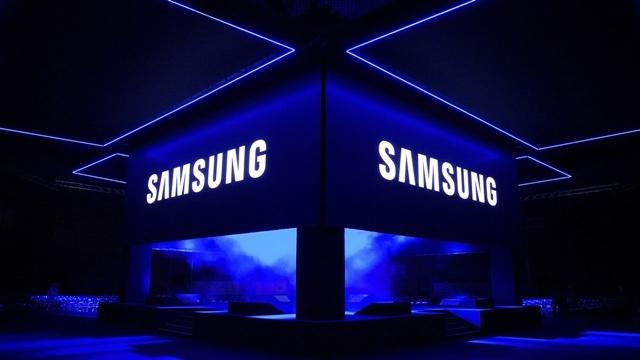 Samsung 'Bize Güvenin' Mesajı Veriyor