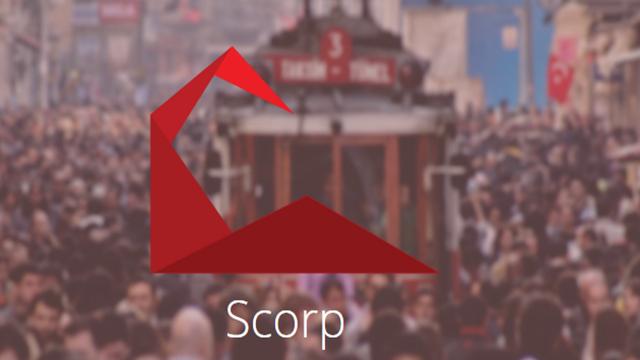 Scorp'a Yeni Özellikler Geldi