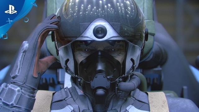 Ace Combat 7'nin Oynanış Videosu Yayınlandı