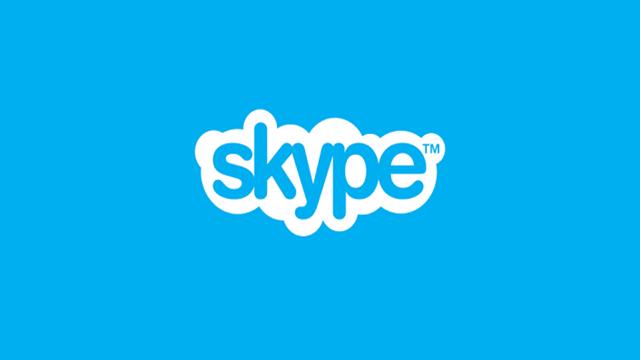 Android için Skype'ın Yeni Sürümü İndirilebilir Durumda
