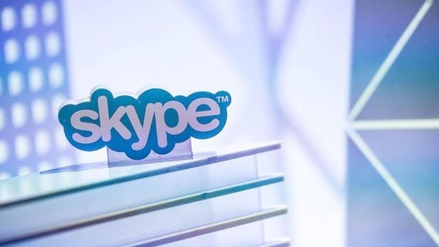 Sonunda Skype da Snapchat'i Taklit Etti