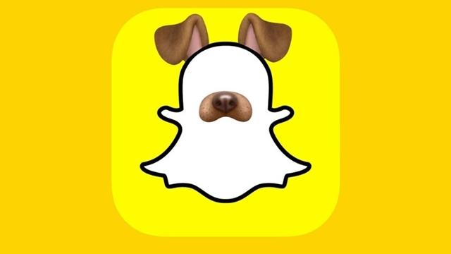 Snapchat'te Köpek Filtresi Kullanınca Babası Köpek Kafesine Kapattı
