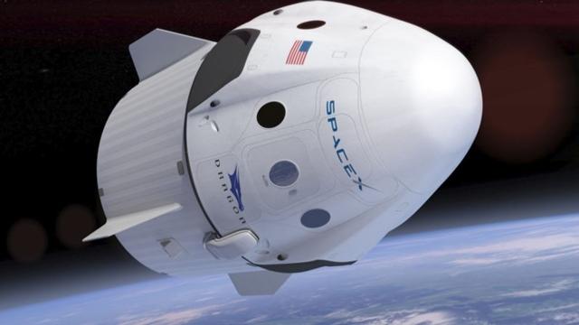 Yörüngeye Süper Bilgisayar Gönderilecek