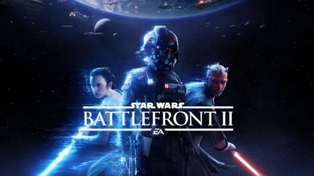 Star Wars Battlefront 2 Beta Sürümü Duyuruldu