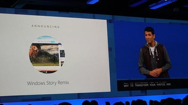 Microsoft, Yeni Video Düzenleme Uygulaması Story Mix'i Tanıttı