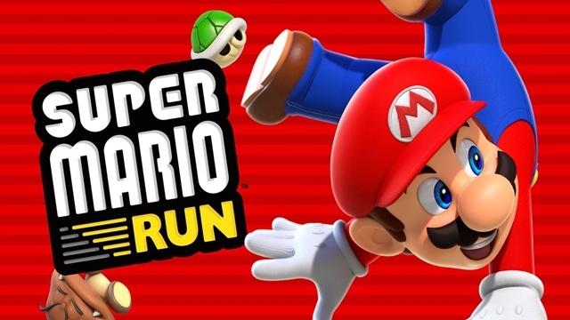 Super Mario Run Koşmaya Devam Ediyor: Bir Haftada 50 Milyon İndirme!