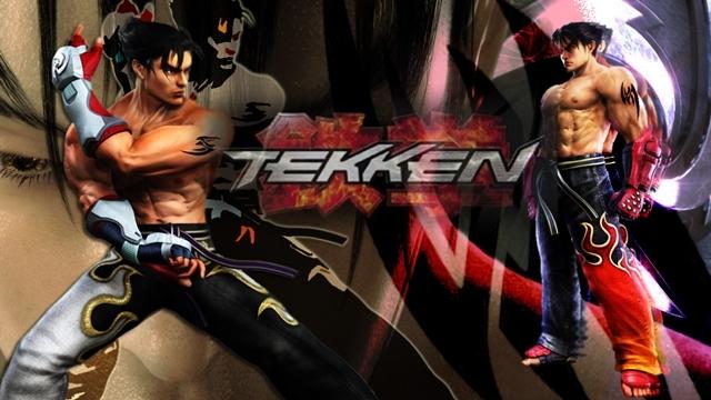 Tekken'in Mobil Oyunu Duyuruldu