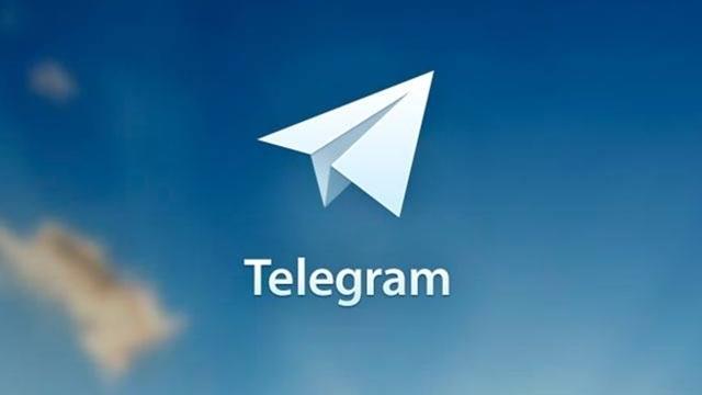Güncellenen Telegram'a Süreli Fotoğraf Paylaşma Özelliği Geldi