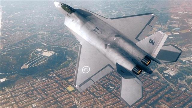 Kale Grubu ve Rolls-Royce Ortaklığında Uçak Motoru Üretilecek