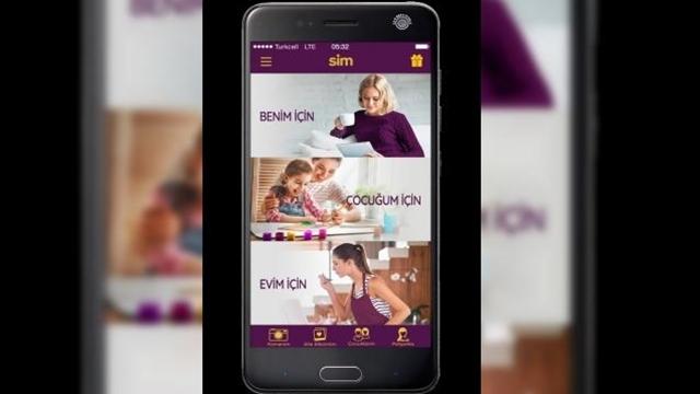 Turkcell'den Kadınlara Özel Mobil Uygulama