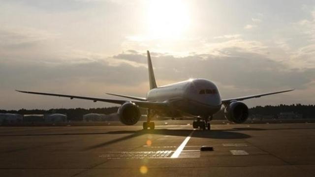 İklim Değişiklikleri Havayolu Taşımacılığını Alt Üst Ediyor
