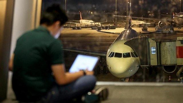 Uçuşlarda Uygulanan Tablet Yasağı 'Tomografi Cihazı' Sayesinde Kalkacak