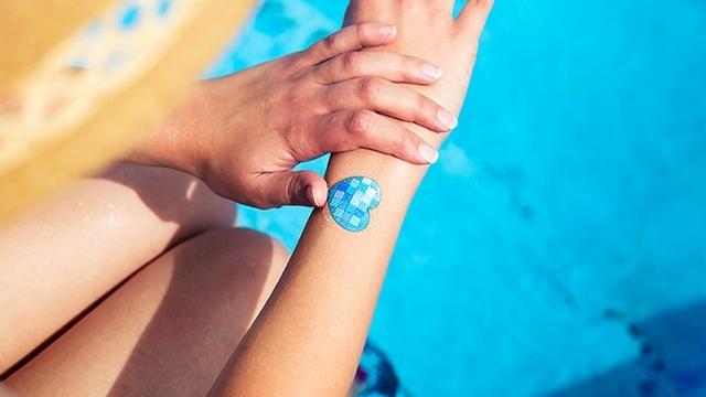 Giyilebilir Teknoloji ile Güneşin Zararlı Etkilerinden Korunabilirsiniz