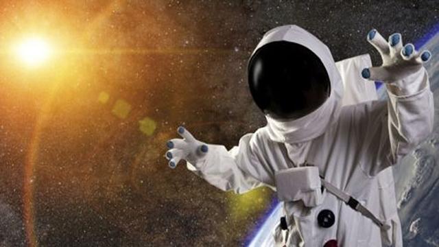 Uzay Yolculuklarında Beyin Değişime Uğruyor