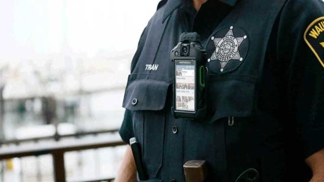Motorola Polis Kameraları Yapay Zeka Desteği Kazanıyor
