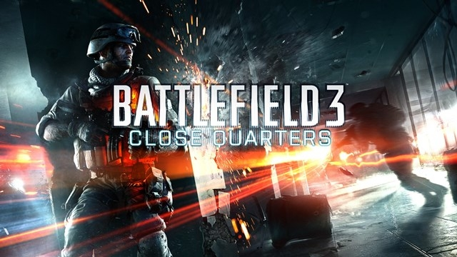 Battlefield 3: Close Quarters Ek Paketi Bedava Oldu