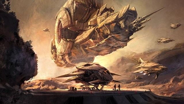 Blizzard Çıkaracağı Yeni Nesil MMO'su Titan'a Reset Attı