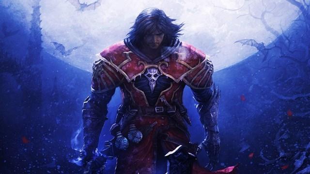 Castlevania: Lords of Shadow PC'ye Geliyor