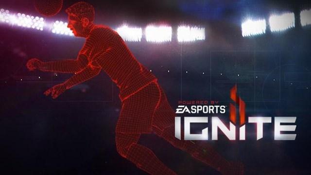 EA Sports Ignite Oyun Motoru PC'yi ve Wii U'yu Desteklemiyor