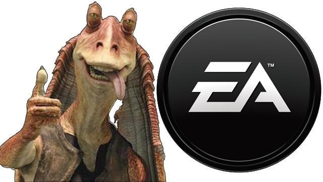 EA, Star Wars Oyun Haklarını Satın Aldı