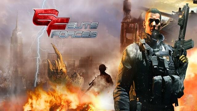 Elite Forces İncelemesi