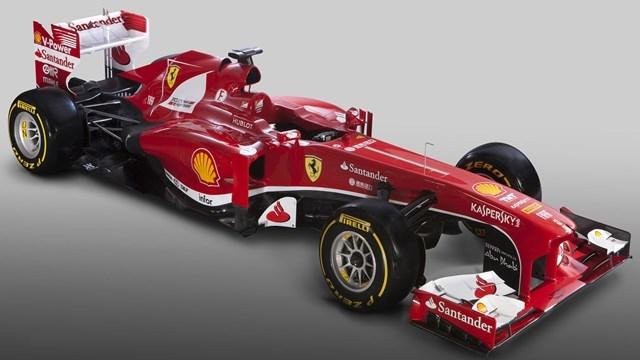 F1 2013 Çıkış Tarihi Açıklandı