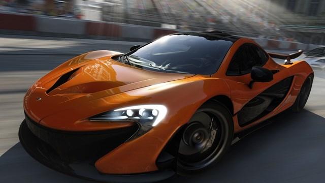 Forza Motorsport 5, 1080p'de 60fps Olacak