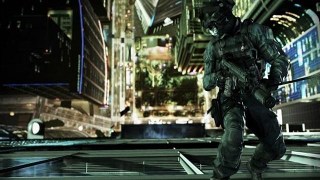 Call of Duty: Ghosts Ön Sipariş Hediyesi Belli Oldu