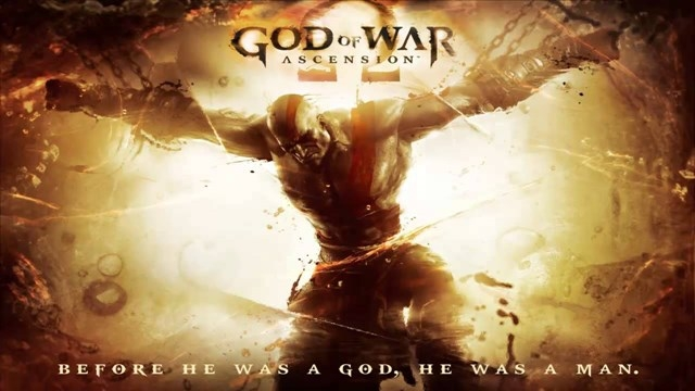 God of War: Ascension'a Primordials DLC'si Geldi