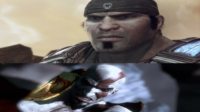 Gears Of War Judgment Ve God Of War Ascension'dan Hayal Kırıklığı