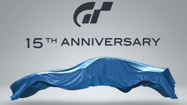 Gran Turismo 6 15th Anniversary Edition Duyuruldu