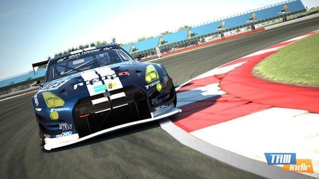 Gran Turismo 6 Demosu Haftaya Çıkıyor