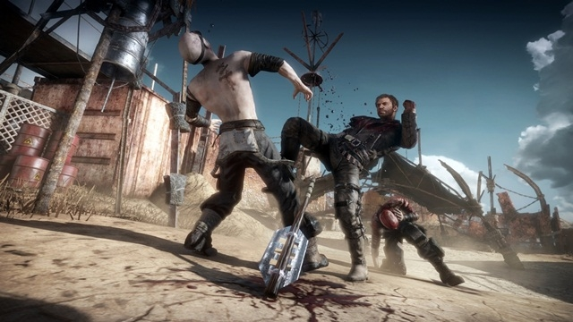 Mad Max Oyunu Multiplayer Mod İçermeyecek