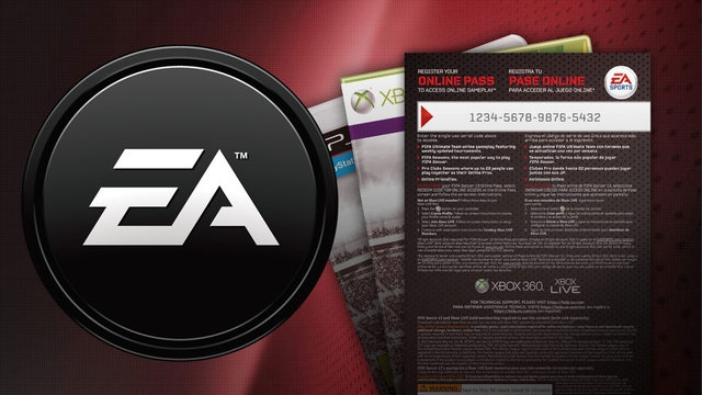 Electronic Arts Online Pass Sisteminden Vazgeçiyor