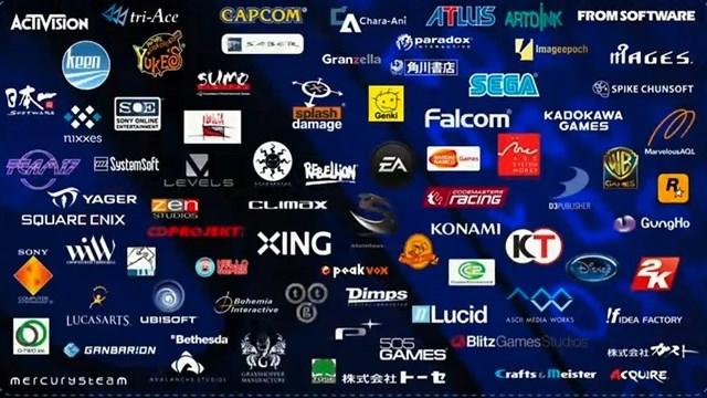 Playstation 4 Oyun Fiyatları Açıklandı