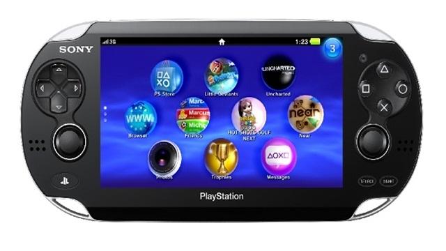 Playstation Vita'ya Oyun Bombardımanı Var