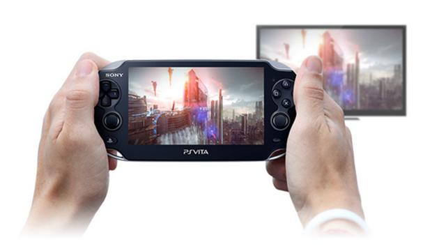 Çoğu PS4 Oyunu PS Vita İle Oynanabilecek