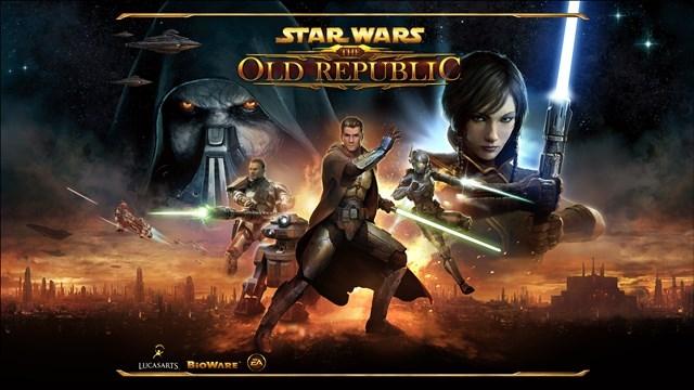 Star Wars: The Old Republic Kazancını İkiye Katladı
