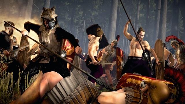 Total War: Rome 2 Sistem Gereksinimleri Açıklandı