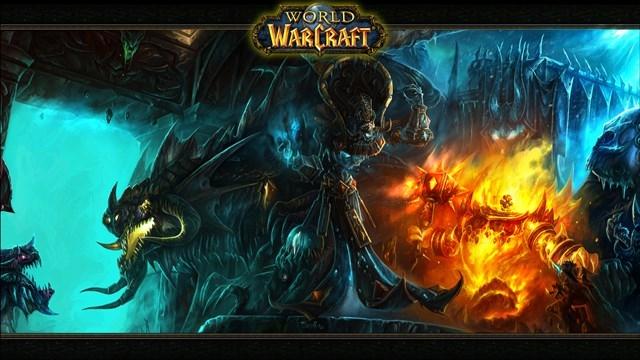World of Warcraft Üye Kayıpları Sürüyor