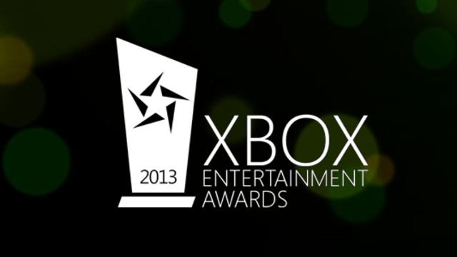2013 Xbox Entertainment Awards Kazananları Belli Oldu