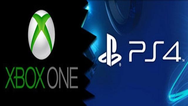 Playstation 4 vs Xbox One - Yeni Nesil Konsol Savaşları