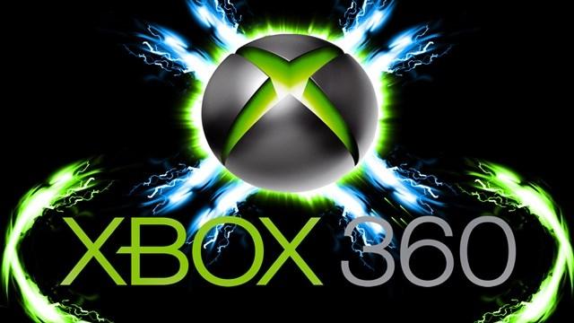 Rakamlarla Xbox 360