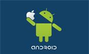 3.7 Milyon Kişiye Yılbaşında Android'li Cihaz Hediye Edildi