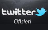 Geçmişten Günümüze Twitter Ofisleri